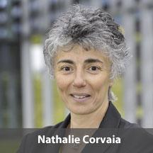 Nathalie Corvaia - Trophée des Femmes de l'Industrie