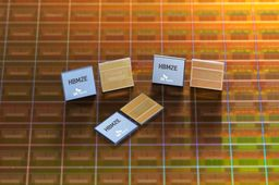 SK Hynix met en production la mémoire Dram la plus rapide au monde