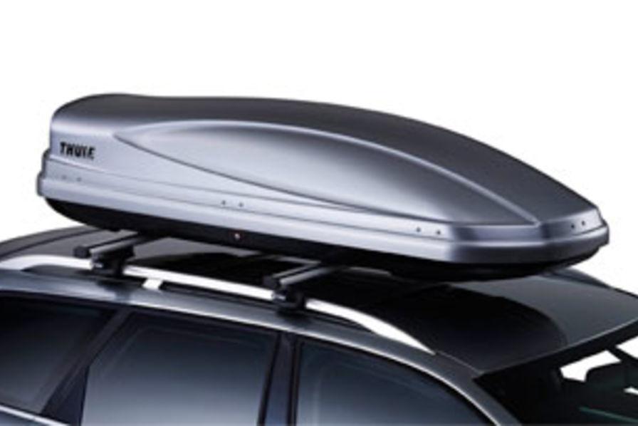 thule il quipe le toit de votre voiture les industriels de vos vacances. Black Bedroom Furniture Sets. Home Design Ideas