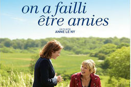 """On a failli être amies"", le film de la reconversion professionnelle"