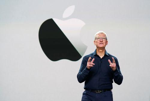 Apple choisit d'équiper ses ordinateurs de ses propres puces — APPLE