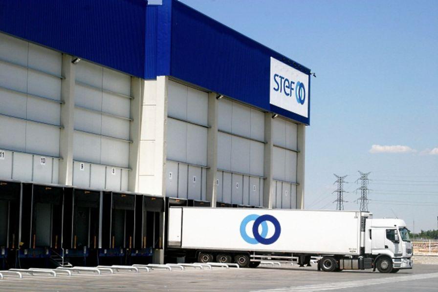 le groupe stef investit 10 5 millions d 39 euros domagn quotidien des usines. Black Bedroom Furniture Sets. Home Design Ideas