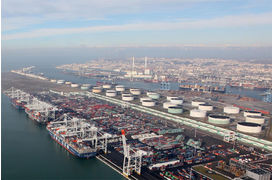 Odfjell Terminals stoppe son projet d'implantation au Havre
