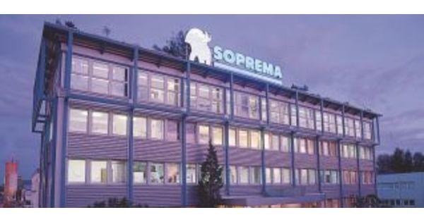 Soprema joue la voie fluviale strasbourg quotidien des - Soprema strasbourg ...
