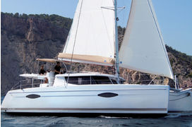 Le chantier de plaisance Fountaine Pajot engrange les commandes