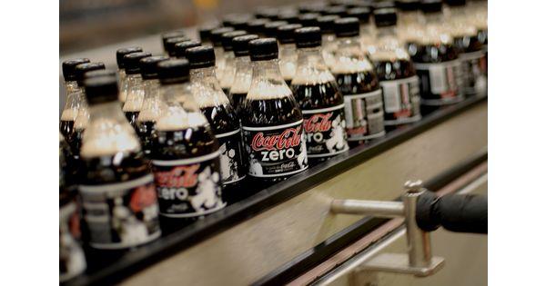Coca-Cola, PepsiCo et Nestlé sont les plus gros pollueurs plastiques du monde selon Greenpeace