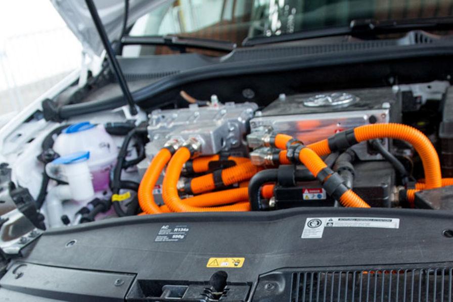 batterie voiture fin de vie
