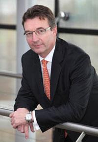 Didier Lamouche - ST-Ericsson