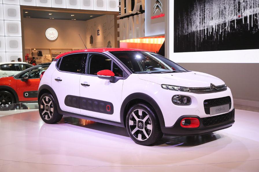 Le C5 Aircross arrive — Citroën