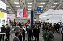 Le CeBit se nationalise mais reste innovant
