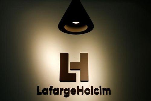Performance en hausse pour LafargeHolcim au 3e trimestre 2016