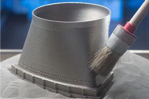 Fabrication additive par fusion laser