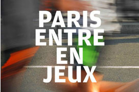 JO 2024 : Paris dans les starting-blocks
