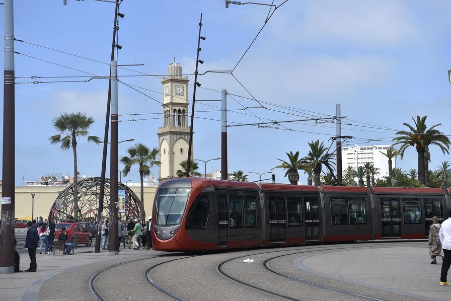 Maroc : ça roule pour la RATP à Casablanca...