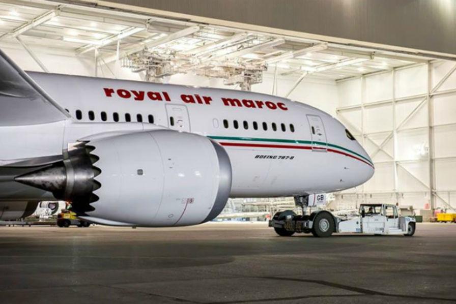 Royal Air Maroc Veut Solliciter Une Offre Dairbus Pour Un A380 L