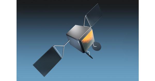 Airbus se lance avec OneWeb dans la production en masse de satellites