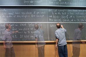 Ingénieurs mathématique