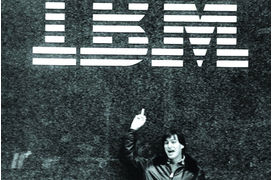 [Industry Story] Apple vs IBM