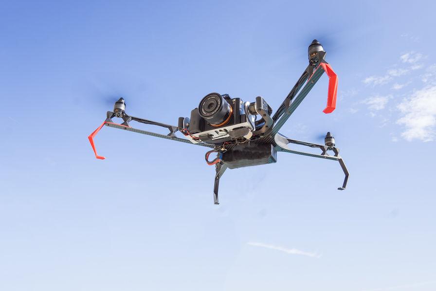 [Tribune] Bienvenue dans l'ère des drones industriels !