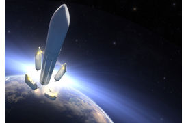 Airbus Safran Launchers devient ArianeGroup