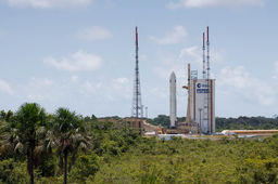 En Guyane, la CFE-CGC d'Airbus Safran Launchers Kourou interpelle la direction