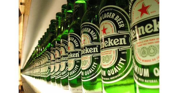 Heineken Investit Dans Ses Usines Du Nord Et Du Sud De La France Pour Soutenir Ses Innovations Quotidien Des Usines