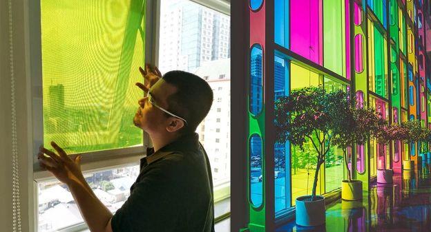[[L'industrie c'est fou] Ces panneaux transforment les rayons UV en électricité… à l'aide de déchets de légumes] - Usine Nouvelle