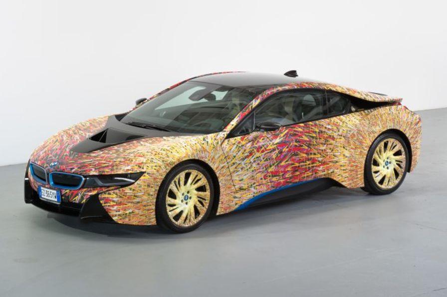 Diaporama des voitures transform es en v ritables for Arret voiture garage