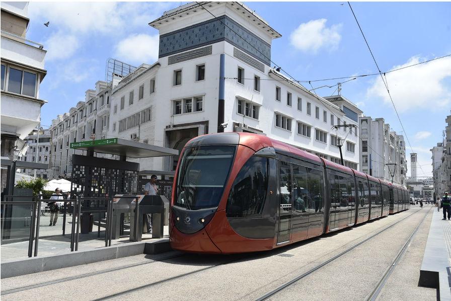 Signature d'un nouveau contrat pour 4.7 milliards de dirhams — Casa Transports-RATP