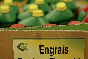 Agrauxine mise sur les phytosanitaires naturels agroalimentaire - Engrais pour olivier ...