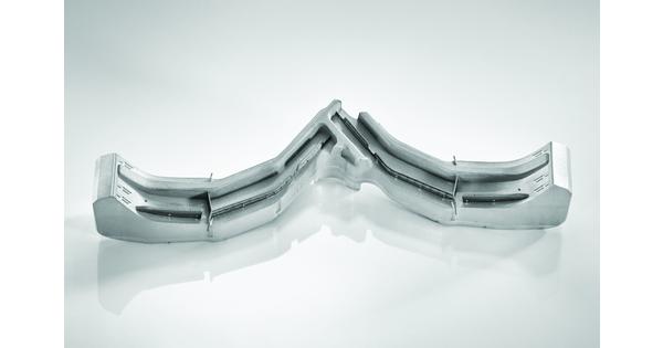 Fives-Michelin lance un programme de recherche pour l'impression 3D métallique - Industrie