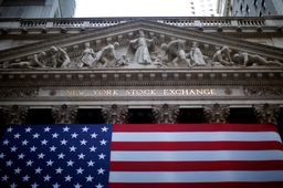 Wall Street, prudemment optimiste, espère amplifier son rebond