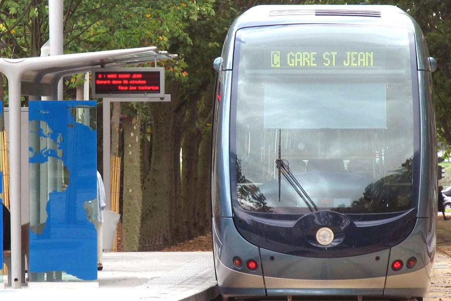 Contrat de 52 millions d'euros en Normandie — Alstom