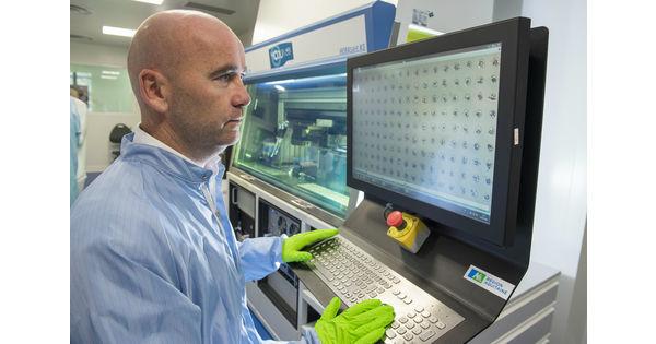 Après la peau, Poietis imprime en 3D du cartilage avec une université belge - Impression 3D