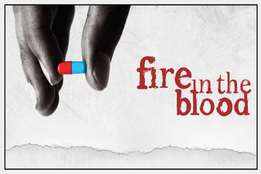 Fire in the blood, le film qui s'attaque aux brevets de l'industrie pharmaceutique