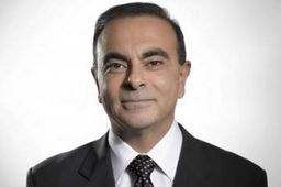 Carlos Ghosn en onze dates