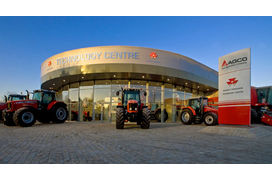 Agco et Gima rationnalisent leur fabrication