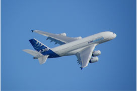 iflyA380, l'application mobile d'Airbus pour voler en A380