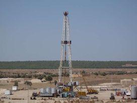 Forage de PetroMaroc près d'Essaouira