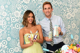 Jessica Alba sur le point de vendre sa start-up à Unilever pour 1 milliard de dollars