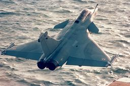 En 2016, plus de Rafale commandés que de Falcon pour Dassault Aviation