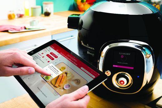 SEB prolonge la vie de ses appareils  Electroménager