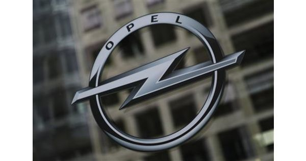 opel se lance hors europe sous la marque general motors l 39 usine auto. Black Bedroom Furniture Sets. Home Design Ideas