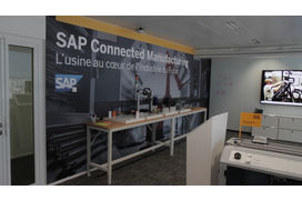 Plongée au cœur de l'Experience Business Center, le secret de SAP pour vraiment innover