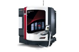 DMG Mori invente la machine-outil hybride