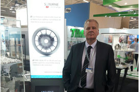 [Portrait de PME] Saturne Technology s'empare de la fabrication additive au Bourget