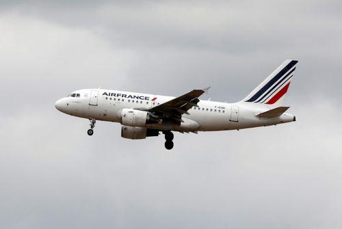 Air-France-KLM L'entrée de China Eastern et Delta votée en AG