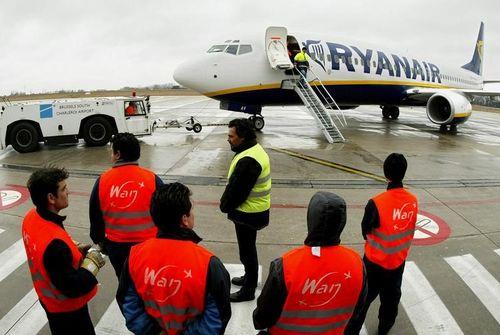Ryanair débouté par la CJUE dans une affaire de droit du travail