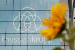 Cevian a souscrit à l'augmentation de capital de Thyssenkrupp
