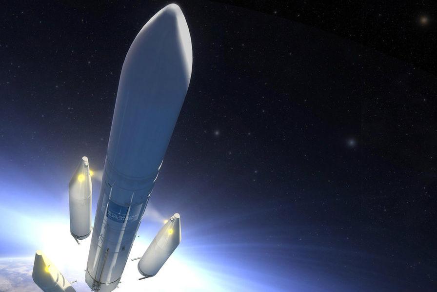 rencontre Ariane 7,2 procédure pas à pas